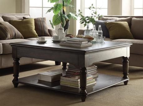 Mid Century Modern Coffee Table Design