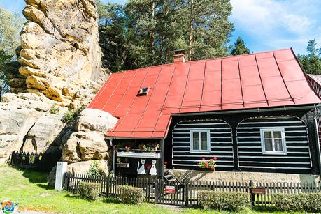 What to See in Bohemian Switzerland National Park