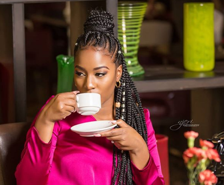 Diana Marua talks about the challenges she faces on social media