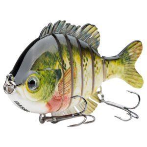 Swimbaits Hard Topwater Bass Lures
