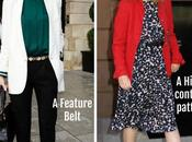 Tips Rose Byrne Teach About Adding Dramatic Style Elements Your Outfits