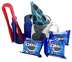 Image: Oreo Mug Ultimate Dunking Gift Set with Cookies, 2.33 oz