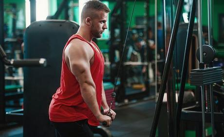 Triceps Pressdown: Top 6 Benefits of Doing this Exercise