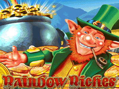 Play Barcrest Rainbow Riches for Free no Download | Rainbow Riches demo play