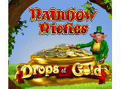 Barcrest Rainbow Riches Drops Gold Slot Review Play FREE Read Full