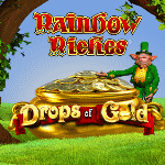 Barcrest Rainbow Riches Drops of Gold Slot Review | Play for FREE & Read Full Review