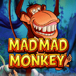 Best Mad Mad Monkey Casinos to Play Mad Mad Monkey