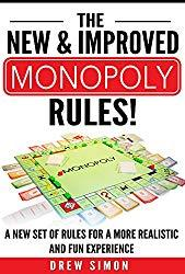 March 7th - Featuring Monopoly Freebies!