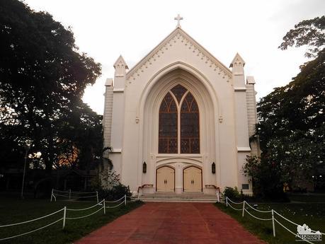 Silliman University Church