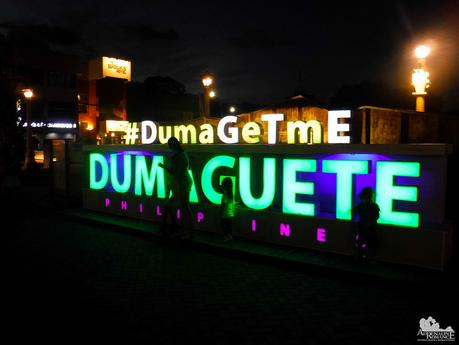 We love Dumaguete
