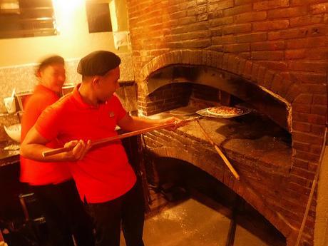 Neva's Pizza