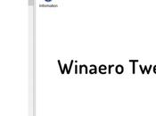 Winaero Tweaker Best Windows 2019