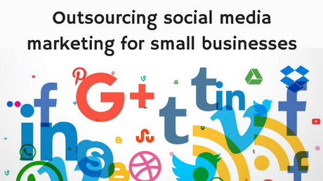 Outsource Social Media