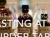 Review Guapo Bitters Syrups PLUS Cocktail Recipes