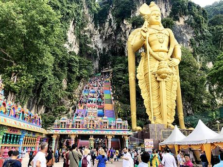 Ideas for a Short Trip in Malaysia: Itinerary Suggestions