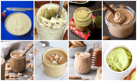 Tired of preservative laden jams and chocolate spreads? Here are 30+ Delicious and Healthy Homemade Spreads for Kids that help sneak in fruits & veggies!