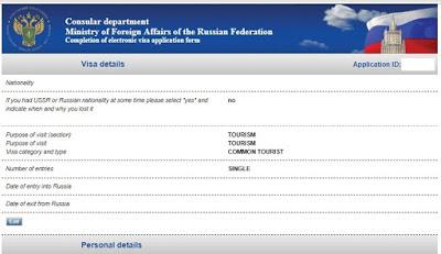 How to Get a Russian Visa for Filipinos