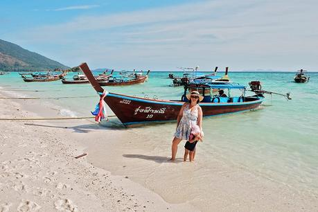 How To Get From Langkawi to Koh Lipe (& Vice Versa)