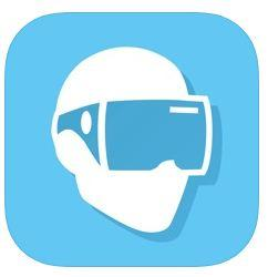 Best VR Virtual Reality Apps iPhone