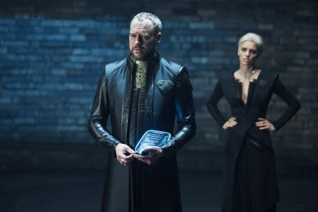 'Krypton: The Complete First Season' Releases on Blu-Ray & DVD