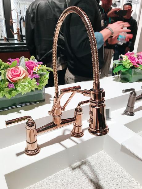 6 Top Kitchen and Bath Trends from KBIS 2019