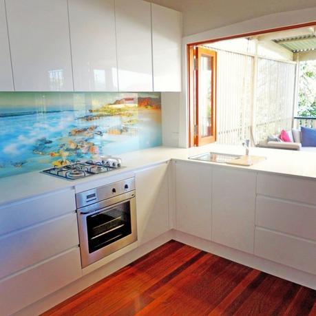 Kitchen Backsplash Ideas