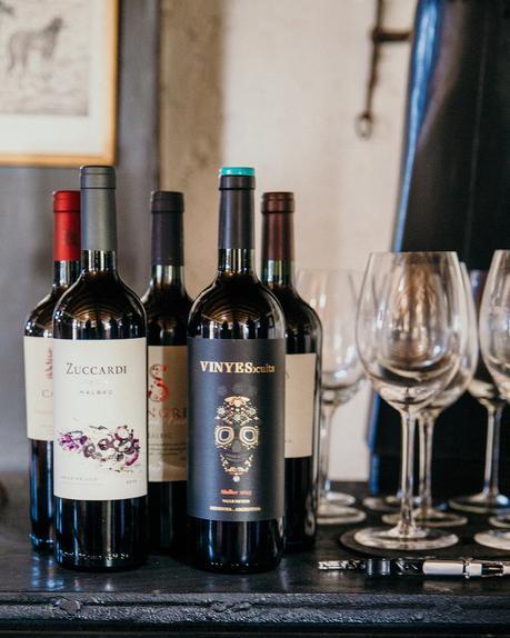 Ciao Argentina! Olive oil adventures with Lucini Italia