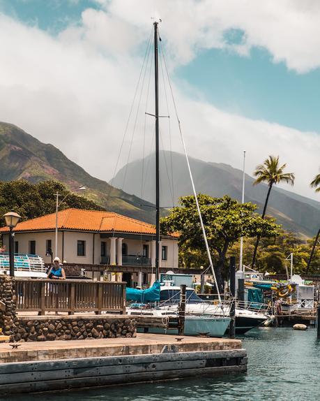 Montage Kapalua Bay Resort, Maui