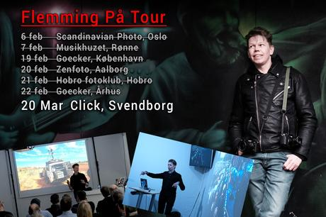 FBJ on Tour – Talking about Music Photography