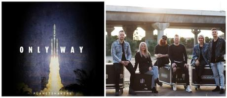 """Planetshakers' Joth Hunt Reveals Bout With Cancer; """"Only Way"""" Single Released March 8 Bolstered Hunt's Faith On Journey To Becoming Cancer-Free"""