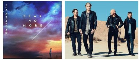 """Building 429 Launches 3rd Wave Music, Releases """"Fear No More"""" To Radio/Retail April 5"""