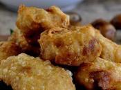 Crunchy Goreng Chempedek