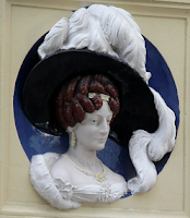 The Duchess of Kent