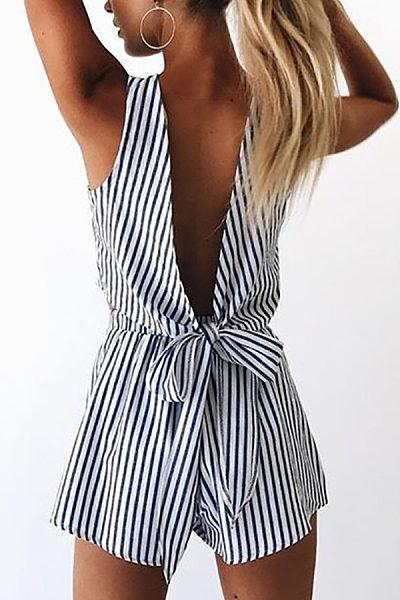 Jumpsuits and Playsuits for Summer