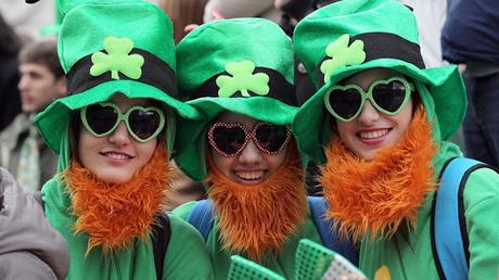 Get Lucky This St. Patrick's Day | The Best St. Paddy's Parties in Dallas for 2019