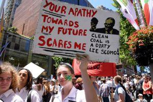 Climate Demonstrations – Students Protest this Friday