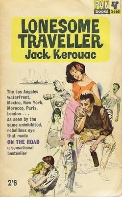 Jack Kerouac's 97th Birthday