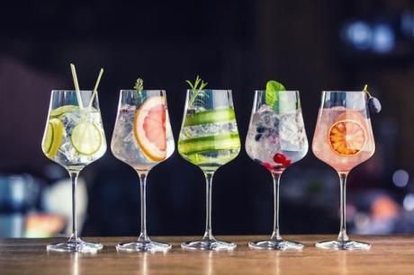 Event Preview: The Gin to My Tonic at SEC, Glasgow