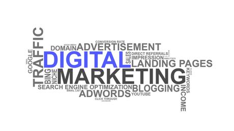 360 Degree Digital Marketing Importance to Grow E-Business