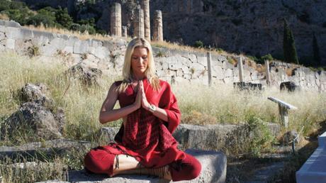 Yogic Exercise and Pranayam to keep Heart Health