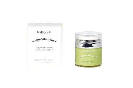 Noelle Australia bushfood luxury to feed your skin