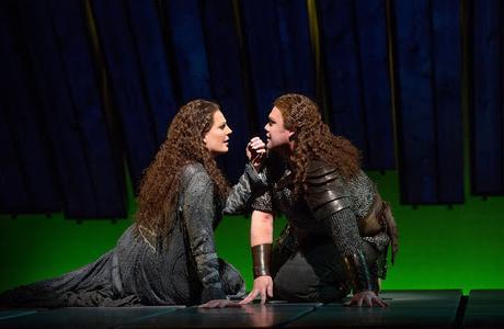 Metropolitan Opera Preview: Die Walküre