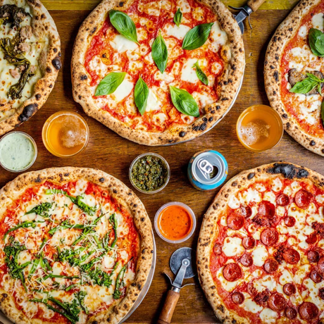 Five places to eat for half price in London this week by Plate Deals #London #Restaurants
