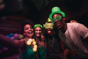 Check out our list Texas Irish pubs where to get your shamrocks off on st. Patrick's day!
