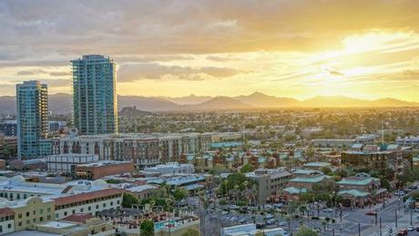 The Best Things to Do in Tempe, AZ- From Dining to Being Active