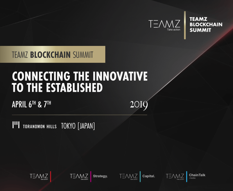 Teamz Blockchain Summit: Why Should You Attend It?