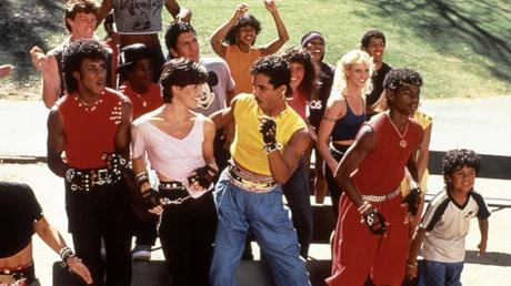 Retro Review: 'Breakin' 2: Electric Boogaloo