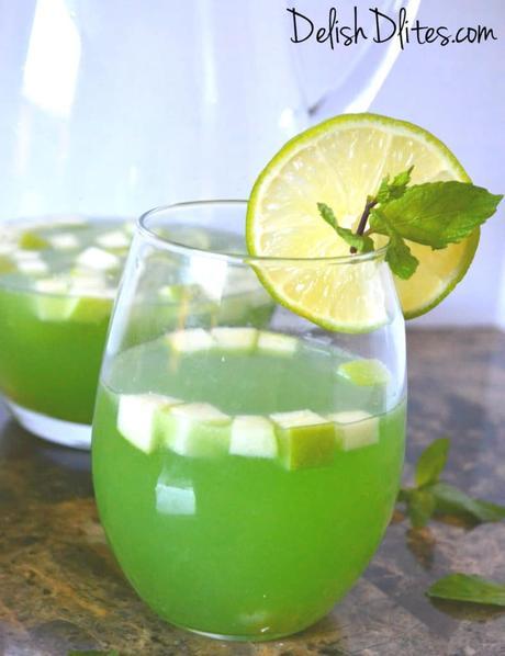 Green Sangria