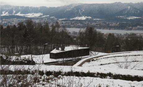 Zurich, Switzerland: on an offbeat trail