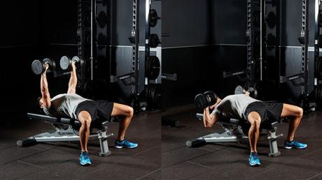Build a Bigger Upper Body with these Exercises
